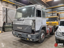 Iveco Turbostar 190-48 tractor unit used