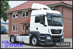 Tracteur convoi exceptionnel MAN TGS 18.360 LLS-U LGS,