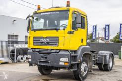 Tracteur MAN TGA 18.360