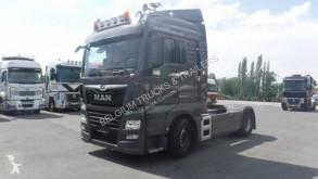 Cabeza tractora MAN TGX 18.460 XLX