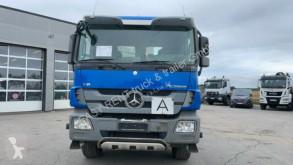 Tracteur Mercedes 2655 LS 6x4 M-FHS / Autom. / 9to VA / V8 Motor occasion