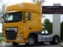 Trekker DAF XF 460 / SUPER SPACE CAB / EURO 6 / tweedehands