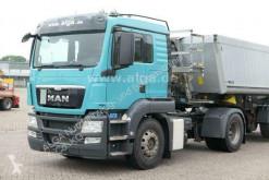 Tracteur MAN TGS 18.440 TGS BLS 4x2, Intarder, Klima, Hydraulik