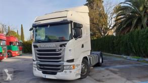 Scania R 450 Sattelzugmaschine gebrauchte