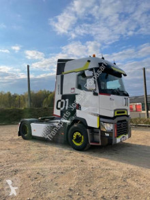 Tracteur Renault Gamme T High 440 T4X2 E6 MAXISPACE occasion