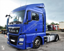 Tracteur MAN TGX 18.440 XXL occasion