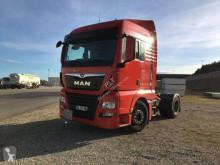 Tracteur MAN TGX 18.460 XLX