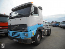 Volvo hazardous materials / ADR tractor unit FH12 420
