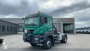 Tracteur MAN 18.500 BLS 4x4 RetarderL-Fhs/Trommelbr.ATM 35tKm