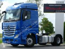 Tracteur Mercedes ACTROS 1848/KIPPER HYDRAULIC/ACC/ALU /I-COOL