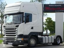 Trekker Scania R 450 / LOW DECK / RETARDER / MEGA / ACC/EURO 6 tweedehands