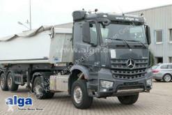 Tracteur Mercedes Arocs 2148 Arocs 4x4, Allrad, Hydraulik, Navi, Euro 6 occasion