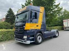 Tracteur Mercedes Actros Actros 2444 6X2 Liftachse / Megaspace occasion