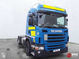 Tracteur Scania G 360 occasion