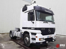 Mercedes Actros 1853 tractor unit used