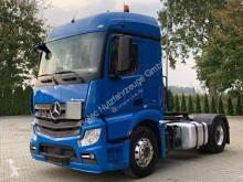 Tracteur Mercedes Actros 1843 LS 4x2 SZM - Kipphyd. EURO6 *mit ADR