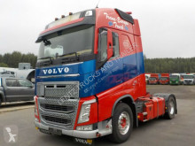 Tracteur Volvo FH500-MANUAL-RETRARDER-KIPPHYD occasion