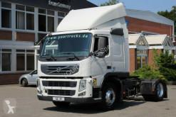 Tracteur Volvo FM 450 Flach E5/VEB+/Standheizung/Liege occasion