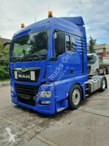 Cabeza tractora rebajado MAN TGX TGX 18.460 LLS-U XLX Volumen MEGA LOW