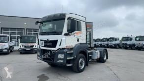 MAN tractor unit TGX 18.500 BLS 4x4 Retarder Hydro/Autom./L-Fhs/PTO