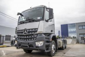 Mercedes tractor unit Actros