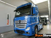 Tractor Mercedes 1848 / Leasing