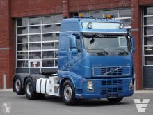 Cabeza tractora Volvo FH16 usada