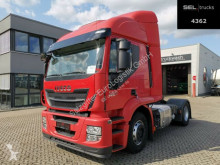 Tracteur Iveco Stralis Stralis 420 / Intarder / Xenon occasion
