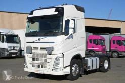 Volvo FH FH 460 Kipp- und Schubbodenhydraulik ADR Alcoa tractor unit used hazardous materials / ADR