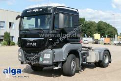 Cabeza tractora MAN TGS 18.440 TGS BLS 4x4, HydroDrive, Hydraulik, Klima usada