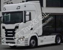 Trekker Scania S