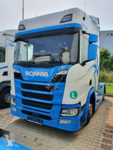 Çekici Scania R 450 ikinci el araç