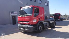 Tracteur Renault Premium 370 occasion