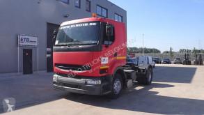 Tracteur Renault Premium 370