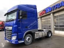 Tracteur DAF SC ACC 2xTanks ADR Garantie/ Leasing occasion