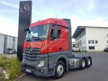 Tracteur Mercedes Actros Actros 2643 LS 6x4 Euro 6 occasion