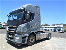 Tracteur Iveco Stralis AS440S46T/P XP Euro6 Intarder Klima ZV occasion