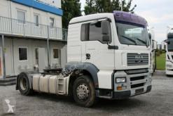 Tracteur MAN TGA 18.430, STANDARD, HYDRAULIC, GOOD TIRES occasion
