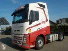 Tracteur Volvo FH500-GLOBE-RETARDER-STANDKLIM occasion