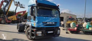 Tracteur produits dangereux / adr Iveco Stralis AT 440 S 45 TP