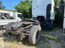 Cabeza tractora Renault Premium 370 usada