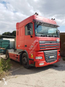 Tracteur DAF XF105 FT 480 occasion
