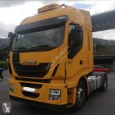 Tahač nebezpečné látky / adr Iveco Stralis AS 440 S 50 TP