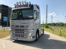 Volvo FH16 500 tractor unit used