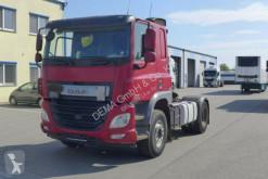 DAF CF CF 440*Euro 6*Retarder*Klima*Kipphydraulik tractor unit used