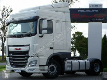 Tracteur DAF XF 460 / SPACE CAB / EURO 6 / 2016 YEAR / occasion