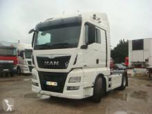 Tracteur MAN TGX 18.480 XLX