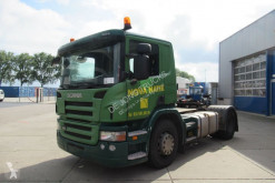 Tracteur Scania P 380 occasion