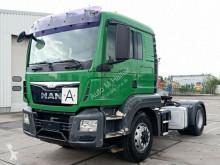 Cabeza tractora MAN TGS TGS 18.440 XLX 4x4 Hydrodrive /Euro 6 /Schalt
