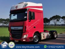Tracteur produits dangereux / adr DAF XF 410